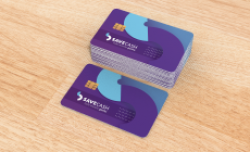 Adesivo para Cartão de Crédito